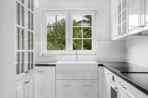 French Windows for Kitchens