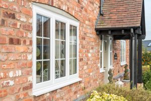 Casement Windows Newbury