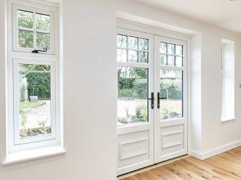 Flush Sash Window Costs