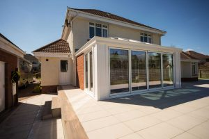 Conservatory Installed Berkshire