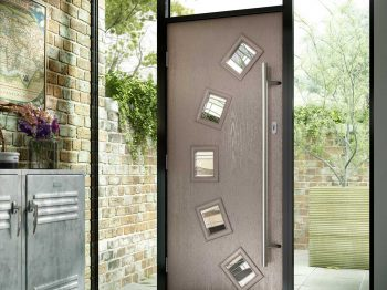 Composite Doors Newbury