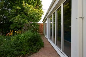 Bifold Door Colours
