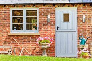 Stable Doors Newbury