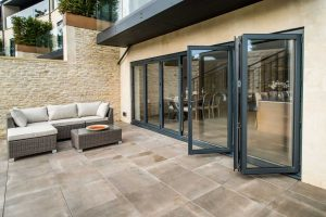 Bi-fold Door Designs Berkshire