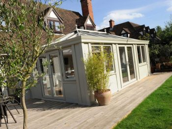 Conservatories Newbury