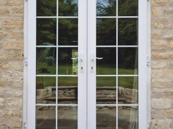 uPVC French Doors Styles