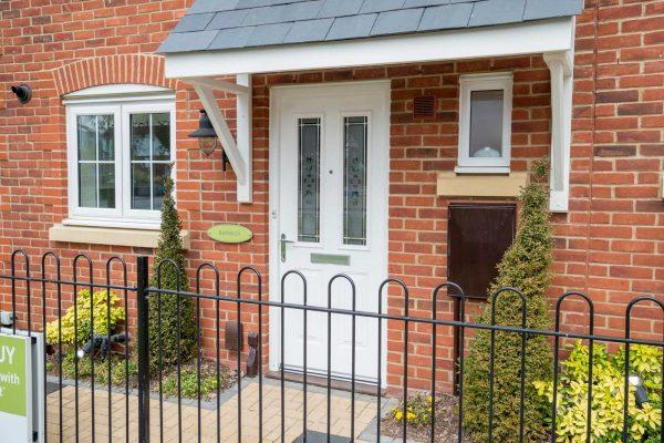 Bespoke Front Door Prices