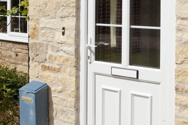 uPVC Doors Newbury
