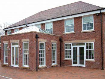 Sash Window Free Quotes Newbury