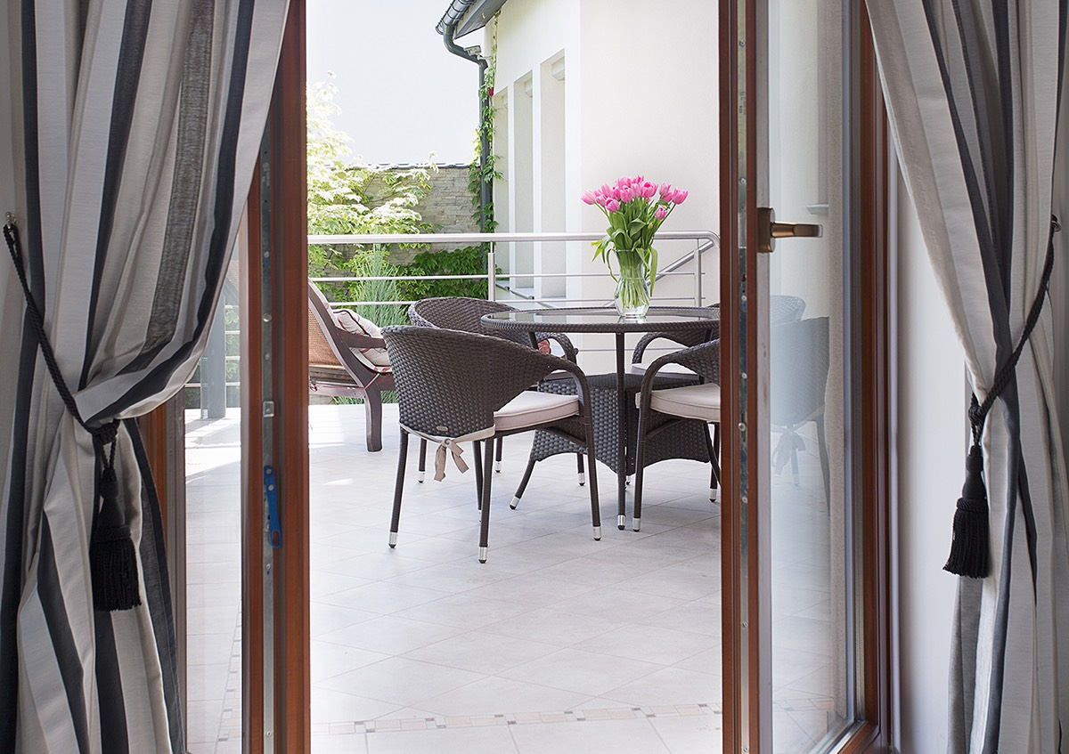 French Doors Berkshire