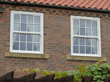 Vertical Sliding Window Prices