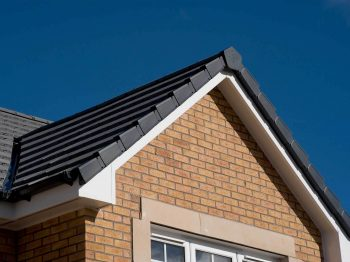 Roofline Replacement Newbury